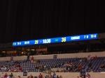 2009 NCAA Tournament - Michigan State vs. Kansas