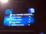 2009 NCAA Tournament - Appearances