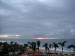 Cabo San Lucas - WorldMark Coral Baja - Sunset