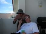 Cabo San Lucas - WorldMark Coral Baja - Destry and Me