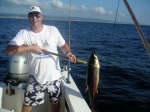 Cabo San Lucas - Destry with a Skipjack