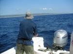 Cabo San Lucas - My Fishing Skills