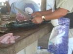 San Jose Del Cabo - Fish Filet