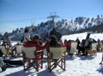 Greece - Vasilitsa Ski Slopes